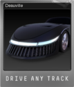 Drive Any Track Foil 3
