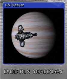 Evochron Mercenary Foil 6