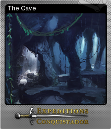 Expeditions Conquistador Foil 7