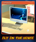 Fly in the House Card 3