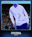 Football Manager 2014 Card 3