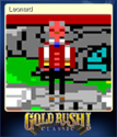 Gold Rush! Classic Card 01