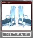 HITMAN Foil 5