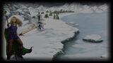 Heroines Quest The Herald of Ragnarok Background Heroine of Midgard