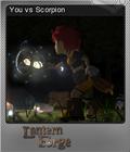 Lantern Forge Foil 4