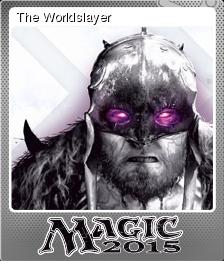 Magic 2015 Foil 6