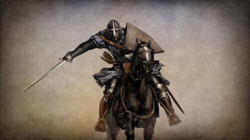 Mount & Blade Warband Artwork 2