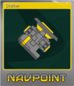 Navpoint Foil 5