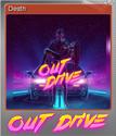 OutDrive Foil 2