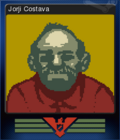 Papers Please Card 5
