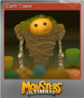 PixelJunk Monsters Ultimate Foil 9