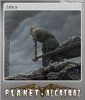 Planet Alcatraz Foil 3