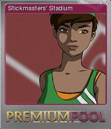 Premium Pool Foil 3