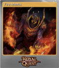 Royal Quest Foil 07