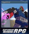 Saturday Morning RPG Card 7