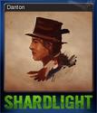 Shardlight Card 2