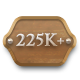 Steam Winter 2018 Knick-Knack Collector Badge 225000