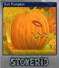 Stonerid Foil 1