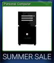 Summer Sale Card 1