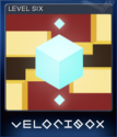 Velocibox Card 6