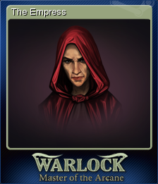 Warlock Master of the Arcane Card 5