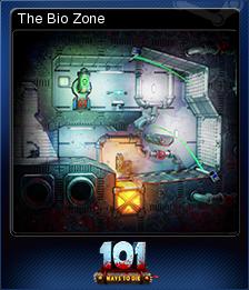 101 Ways to Die Card 3