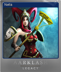 Aarklash Legacy Foil 1