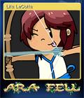 Ara Fell Card 1