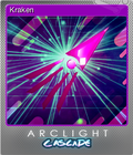 Arclight Cascade Foil 1