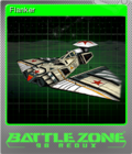 Battlezone 98 Redux Foil 05
