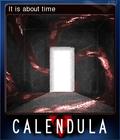 CALENDULA Card 6