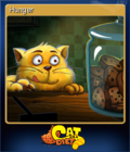 Cat on a Diet Card 3