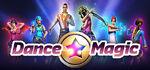 Dance Magic Logo