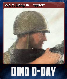 Dino D-Day Card 3