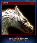 Dragon's Dogma Dark Arisen Card 5