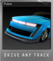 Drive Any Track Foil 6