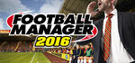 Football Manager 2016 Logo