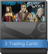 Guise Of The Wolf Booster Pack