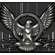 Hegemony Rome Badge 4