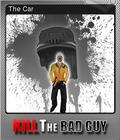 Kill The Bad Guy Foil 2