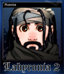 Labyronia RPG 2 Card 2