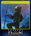 Legends of Dawn Card 2