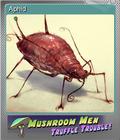 Mushroom Men Truffle Trouble Foil 7
