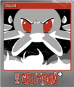 Mute Crimson+ Foil 4