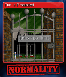Normality Card 2