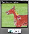 NotCoD Foil 4
