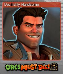 Orcs Must Die! 2 Foil 8