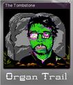 Organ Trail Foil 5