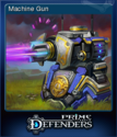 Prime World Defenders Card 09