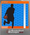 Pro Basketball Manager 2016 Foil 2